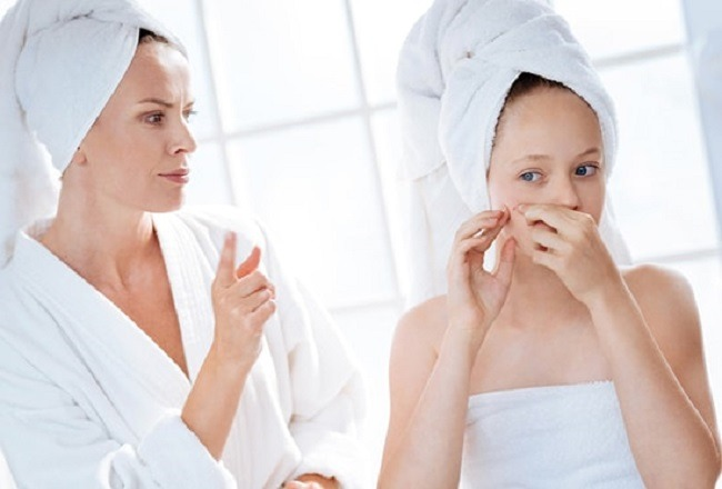 Common SkinCare Mistakes to Avoid